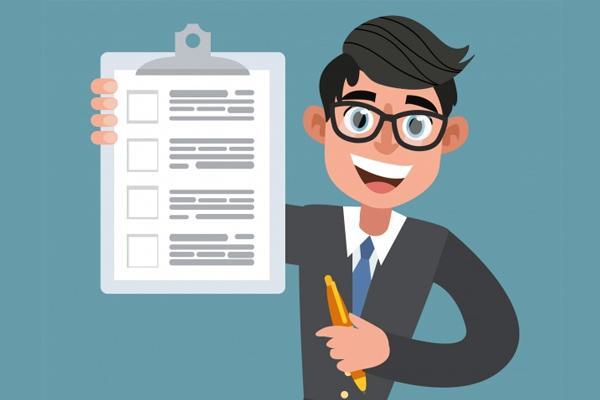 Заявление о приеме на работу: как ИП нанять сотрудников или устроиться в компанию