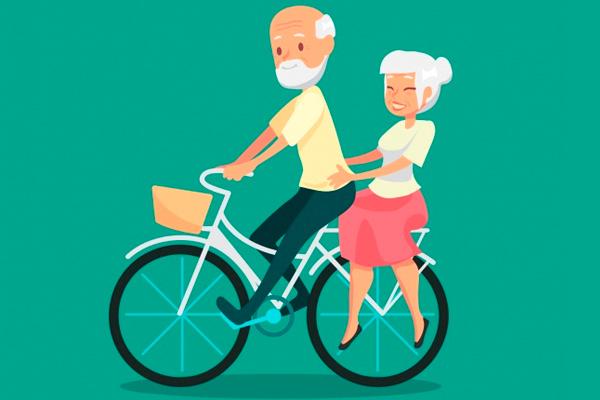 Как начисляется пенсия у ИП с учетом трудового стажа