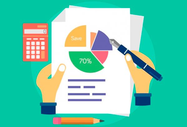 Стоимость ведения бухгалтерии ооо декларация 2 ндфл 2019 для физических лиц