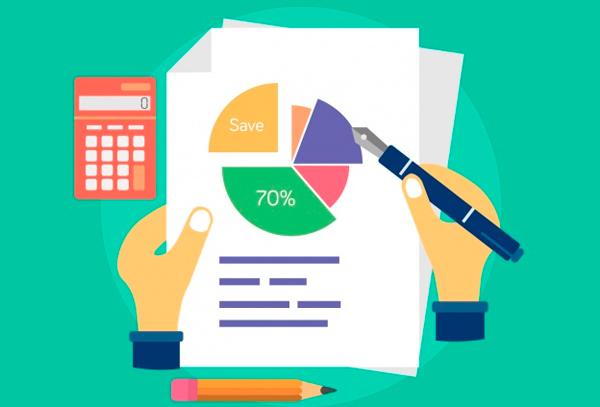 УСН «Доходы минус расходы»: как вести учет ИП и ООО в 2018-2019 году