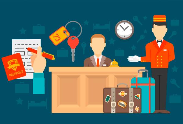 Регистрация гостиничного бизнеса как ип декларация ндфл за 2019