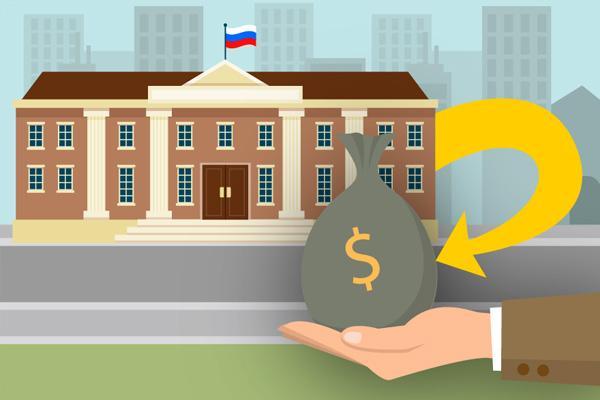 8582bba67c0c Возмещение НДС: как вернуть деньги из бюджета в 2018 году?