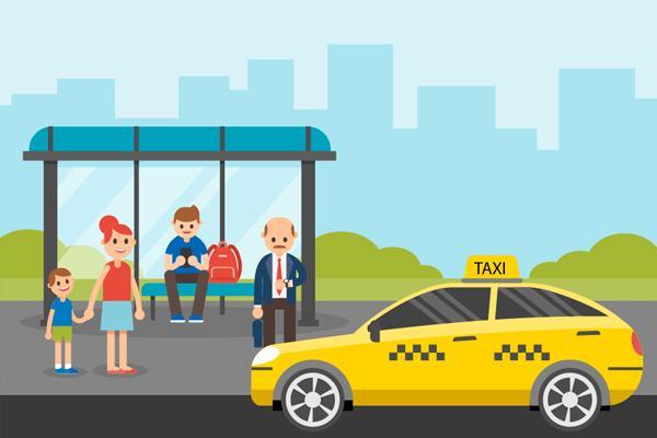 У такси нет регистрации ип штраф ип регистрация в коломне