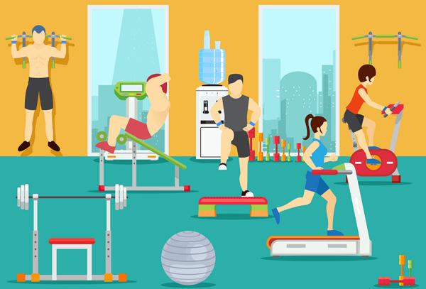 Бизнес план спортивного инвентаря производство шлакоблока бизнес план