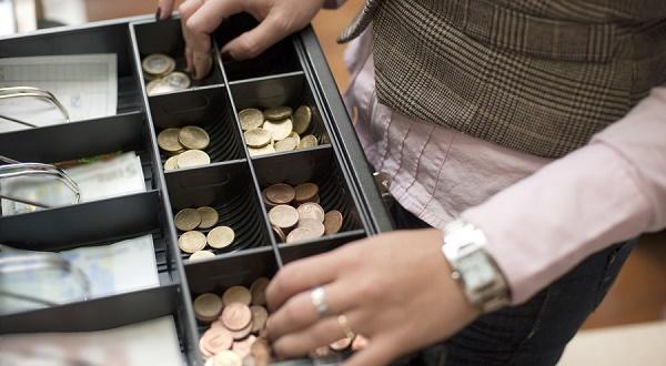 лимит остатка денежных средств в кассе