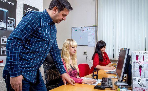 """Дмитрий Баринов, """"Министерство штемпельной продукции"""": """"Традиционные акции привлечения клиентов в нашей сфере не работают"""""""