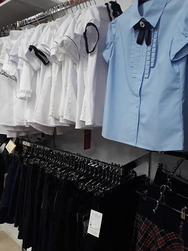 febf11be5 Как сейчас вы ищите производителей? одежда для школьников