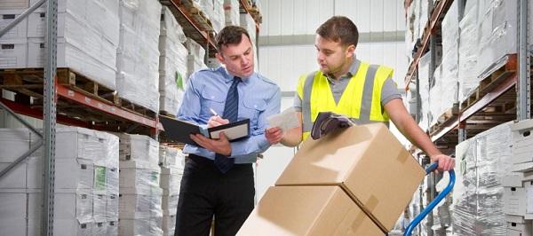 Правила приема товара по количеству и качеству