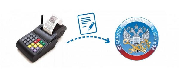 регистрация мобильной онлайн-кассы