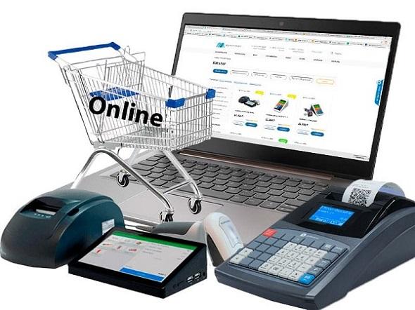 взять онлайн кассу в аренду