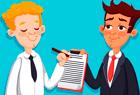 Оформление трудового договора с генеральным директором ООО