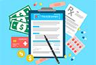 Сформировать платежное поручение онлайн в ПФР