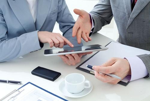На что обратить внимание предпринимателю при открытии счета