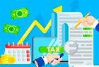 Ставки налога на прибыль в 2019 году для юридических лиц