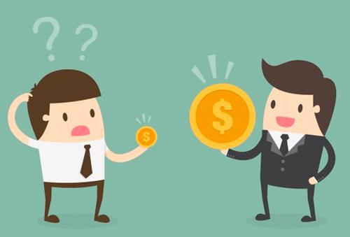 Сколько должен платить работодатель работнику минимум