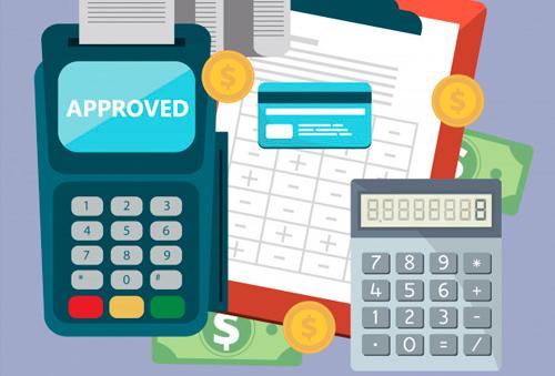 проценты по займу кассовый чек дом кредитов спб