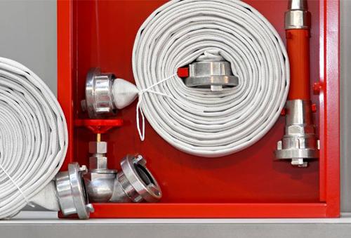 Ответственный за пожарную безопасность – 2017