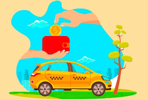 Договор сдачи автомобиля в аренду под такси