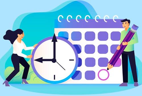 Приказ на хронометраж рабочего времени образец