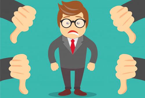 Ненадлежащее исполнение должностных обязанностей сотрудником: оформление и последствия