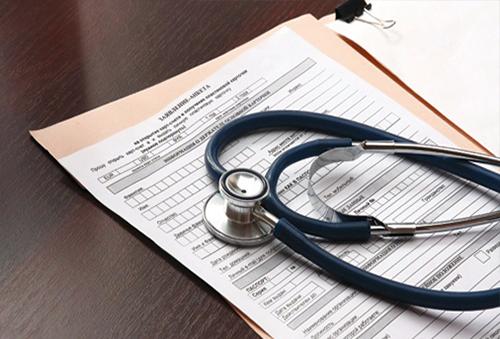 Добровольное медицинское страхование для взрослых
