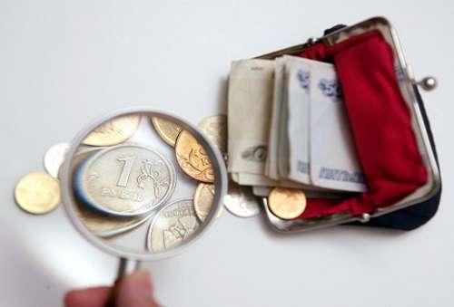 Повышение зарплаты в связи с инфляцией