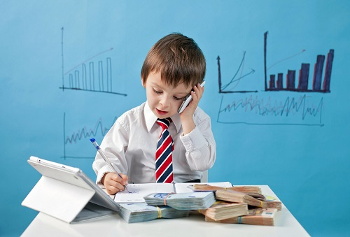 Идеи для бизнеса несовершеннолетнему резюме бизнес плана шиномонтажа