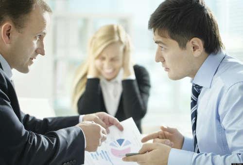 Как избежать конфликтов и судебных разбирательств с сотрудниками