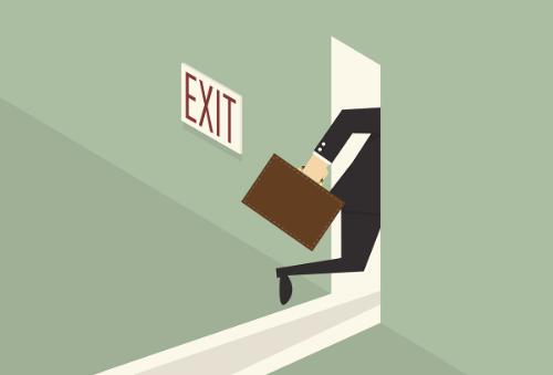 Как правильно сказать начальнику об увольнении