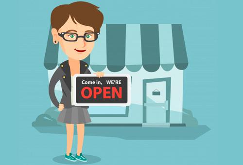Как взять кредит чтобы открыть магазин взял кредит в банке а платить нечем