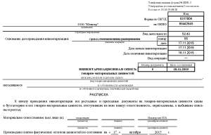 Образцы заявлений в налоговую инспекцию: общие правила заполнения.