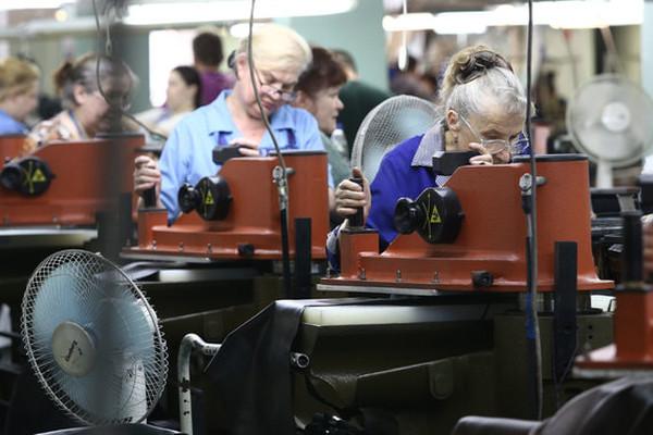 Законодательный проект обуголовной ответственности заувольнение предпенсионеров принят впервом чтении