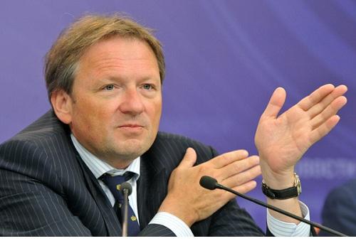 Борис Титов: для ИП и юрлиц проект нового КоАП несет угрозу