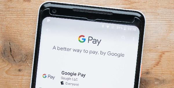 Сберегательный банк воплотил онлайн-оплату через Google Pay