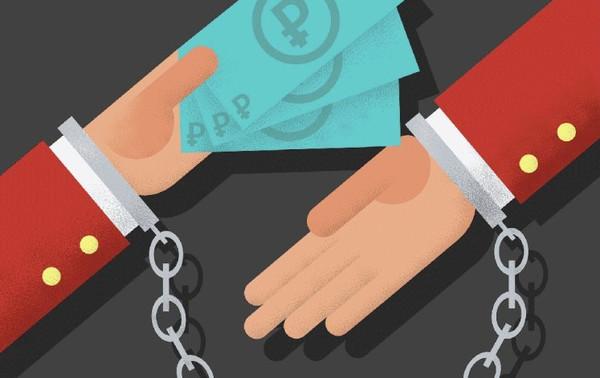 39% предпринимателей сообщили о уменьшении уровня коррупции вгосударстве запоследний год