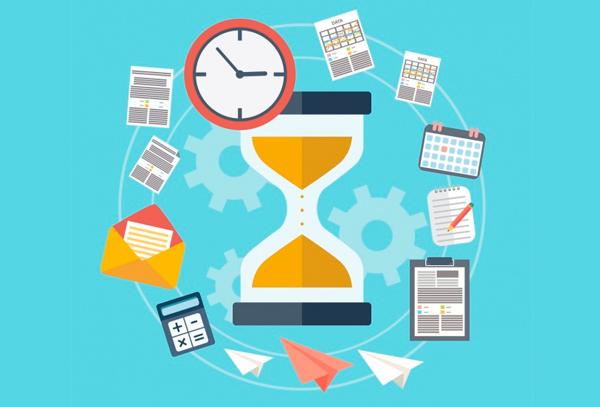 Сроки по регистрации ооо документы на электронную отчетность
