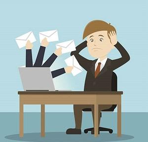 Образец делового письма