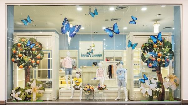 946bc51b89ce как открыть и рекламировать магазин детской одежды
