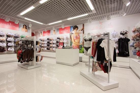 fae717978593 Бизнес-план магазина нижнего белья  расчет затрат на открытие магазина