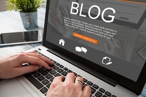 Ведение блога как бизнес