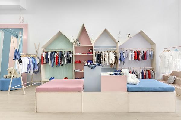 53e1f4a27a91 Как открыть магазин детской одежды с нуля