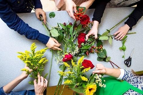 Бизнес план цветы пример бизнес идея тату временное